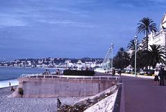 Remembering Nice (Rikx) Tags: summer beautiful nice peaceful promenade foreshore promenadedesanglais