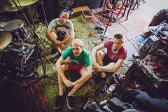 comma, (ently_amina) Tags: band rock rockband garage krasnodar