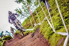 Abetone - GravItalia 2014 (Pol Sberz) Tags: mountainbike downhill dh mtb 888 marzocchi 2014 abetone ancillotti vttdescente gravitalia mtb
