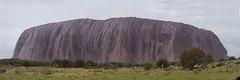 _DSC8123 (slackest2) Tags: uluru ayres rock rain water sky northern territory australia