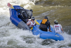 Whitewater Festival 2016 (Ub3rn00ber) Tags: city festival canon whitewater rafting