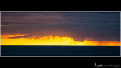 2016 - Landscape - Sunset - Largs - 05_21_01_WS.jpg (stevenlazar) Tags: ocean sunset beach clouds waves jetty australia adelaide southaustralia largs 2016