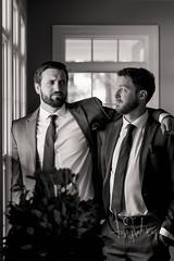 The Wedding of Katy and Derek (Tony Weeg Photography) Tags: wedding weddings 2016 tony weeg photography katy derek wise ulrich michele thomas black white