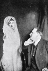 """""""The Editor and one of His Spirit Friends"""" from """"Talks with the Dead"""" edited by John Lobb. London: 1907. New revised edition (lhboudreau) Tags: illustration book spirit ghost illustrations books spirits ghosts methodist talks spiritphotography bookart hardcover 1907 mediums lobb thedead devonian spiritualism twentiethcentury spiritualist spiritualists dlmoody secondedition materialization hardcovers georgemuller johnlobb spiritfriend hardcoverbooks spiritphotograph materialized unseenworld hardcoverbook materialised spiritphotographs laypreacher luminousrays johnlobbfrgs celestialhands newrevisededition talkswiththedead methodistministry survivalofpersonality"""
