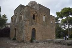 Chiesa della Santissima Trinit di Delia (costagar51) Tags: castelvetrano trapani sicilia sicily italia italy arte storia anticando