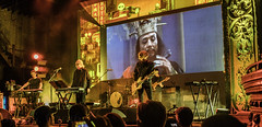John Carpenter live 7-17-2016 pic7 (Artemortifica) Tags: bigtroubleinlittlechina chicago christine escapefromnewyork halloween horror inthemouthofmadness johncarpenter liveconcert princeofdarkness thaliahall thefog thething theylive event il
