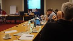 Openminted workshop 11 nov 296 (OpenMinTeD) Tags: datamining text mining tdm data science workshop publisher openmintedworkshop11nov