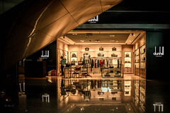 Beijing Airport (Photo Alan) Tags: store airport beijing china reflection indoor