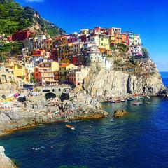 IMG_5320 (alessandrobuscaglia) Tags: manarola liguria italia mare viaggio paesaggio case