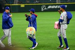 The Princess Parade (Trevor Ducken) Tags: texasrangers mlb baseball people safecofield seattle september 2016 summer nikond600 sports afnikkor180mmf28difed primelens