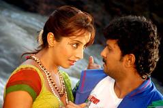 South Actress SANJJANAA Photos Set-6-Mahanadi Clips (27)