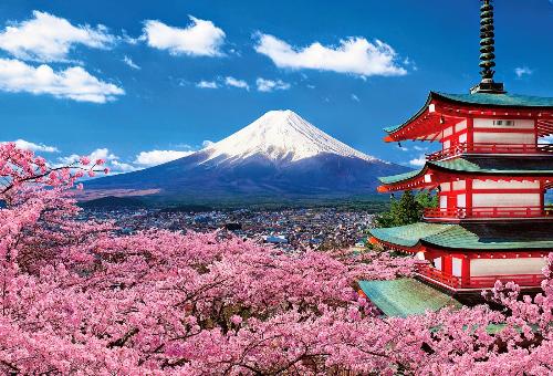 Giảm hơn 2 triệu đồng tour Nhật Bản 6 ngày 5 đêm
