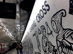 Charing Cross (tezzer57) Tags: london londonist uk england urban londonunderground station platform charingcross
