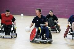 12-10-2014 Dorset Destroyers Wheelchair Rugby Club