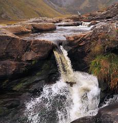 Falls (D9142825-batch E-M1 12mm iso200 f2.8 1_1250s -1.3ev) (Mel Stephens) Tags: uk water scotland waterfall angus olympus glen lee pro 28 f28 q3 omd 2014 em1 m43 1240mm mirrorless microfourthirds mzuiko 201409 20140914