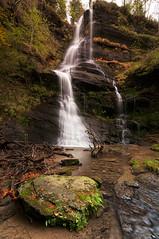 Uguna (BIZKAIA) (Jonatan Alonso) Tags: waterfall cascada gorbea urjauzia uguna