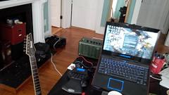 IMG_20141109_134644 ([soksa]icy) Tags: ibanez sseries electric electricguitar yamaha alienware
