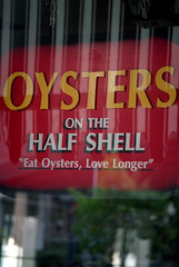 Eat Oysters Love Longer