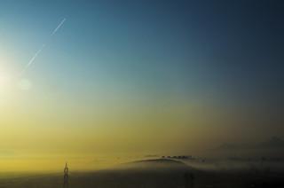 Winter Mist.........Explored # 119 [23 Dec. 2014]