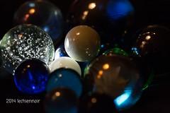 Light makes the difference. (LeChienNoir) Tags: light macro netherlands canon nederland marbles maarssen knikkers 100mm28macro canonnl lechiennoir 5dm3 lechiennoirnl