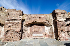 Ruins at Fort Sumter (m01229) Tags: unitedstates southcarolina charleston 2014 d7000 december2014