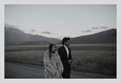 (Alessio Albi) Tags: portrait cinema color film movie couple rebecca di vaio cinematic staged mariano albi alessio rocchi