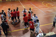 Partido Herencia Basket vs Leyendas del Real Madrid0053