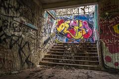 Arts College Urbex