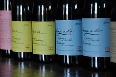 Labels (=Mirjam=) Tags: november festival wine bottles australia region lethbridge geelong 2014 labes nikond300s toasttothecoast