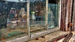Abandoned General Store (25) (Darryl W. Moran Photography) Tags: frozenintime abandonedbarn thingsleftbehind abandonedandforgotten abandonedgeneralstore abandonedinpa 1923structure oldcountrysidestore