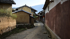 _NGO8803-r1w (sikan.chen) Tags: zeiss nikon yunnan d800 shaxi distagon 352 2013 distagont235 zf2