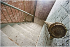 18-Jan-15  09 (derekwatt) Tags: photography nikon exploring wideangle urbanexploration urbex statehospital