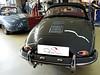 Porsche 356 A Convertible D (Drauz) Verdeck 1958 Montage