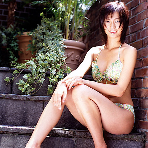 安田美沙子 画像68