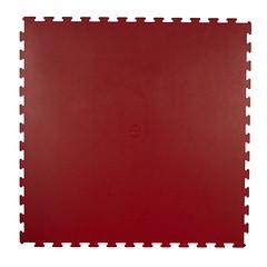 P108.027A Red / Rojo (Pavigym Int) Tags: colour tile eva floor flooring fitness gym loseta gymflooring pavigym