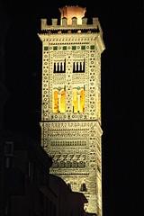 Torre de la Iglesia de la Magdalena (Zaragoza) (Egg2704) Tags: españa spain arquitectura zaragoza mudejar aragón gótico greatphotographers lugaresconencanto granfoto rinconesconencanto góticomudejar superfotosextraordinarias egg2704 dibujandomibarrio