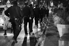 Justice for Eric Garner (#melphoto) Tags: nyc holiday ny newyork march peace protest nypd peaceful empirestatebuilding statenisland unionsquare handsup ferguson michaelbrown midtownmanhattan grandjury icantbreathe ericgarner blacklivesmatter renishamcbride tamirrice aiyanajones