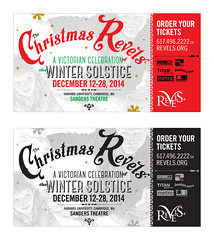 Christmas Revels 2014 print ads for the Boston Globe. (Cahoots Design) Tags: christmas xmas school cambridge music history boston kids typography anne design marketing dance globe community education holidays theater child audience theatre folk song magic harvard joy victorian culture folklore celebration identity musical gilbert historical cinderella tradition stories brand branding sanders bostonglobe letterforms 2014 sanderstheater cahoots revels printdesign winterholidays christmasrevels yovonne cahootsdesign