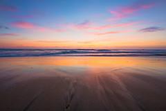 Spit Fire (Sairam Sundaresan) Tags: california waves reflected 5d oceans sairam sundaresan 5dmarkiii sairamsundaresan