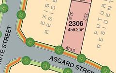 8 Asgard Street, The Ponds NSW