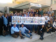 """Montesilvano, October 18 2014 • <a style=""""font-size:0.8em;"""" href=""""http://www.flickr.com/photos/21108722@N05/16004459241/"""" target=""""_blank"""">View on Flickr</a>"""
