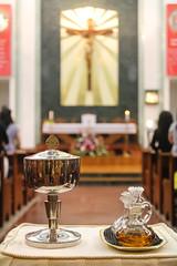 Novena - Mass Day 3 (stoninodecebusg) Tags: de singapore pit sto cebu nio viva sinulog senyor stoniodecebusingapore