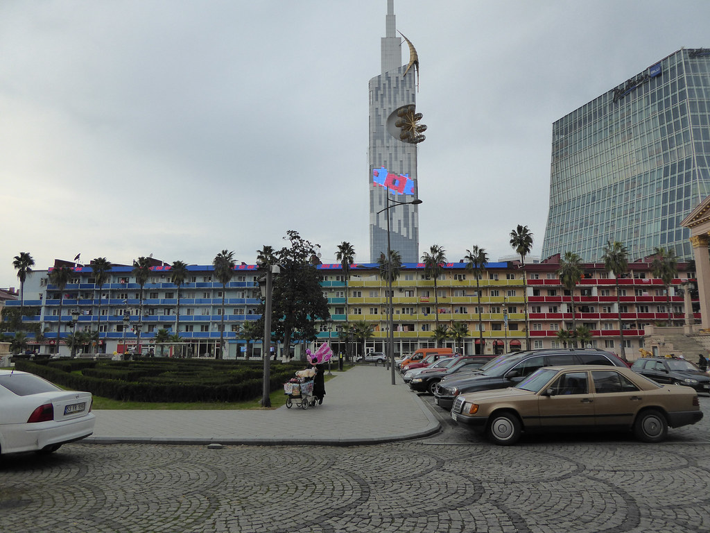 Down Town Batumi