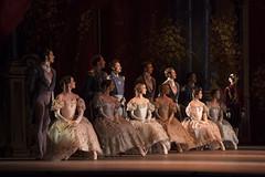 Cast Change: Nicol Edmonds to dance in Onegin on 27 January 2015
