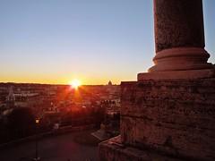 Rome - the eternal city -