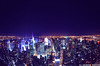 Cold, clear nights in NYC.. (dj murdok photos) Tags: longexposure newyork sony empirestatebuilding fullframe 16mmfisheye mirrorless djmurdokphotos sonya7 laea4