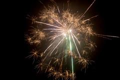 Happy New Year 2015 (Ruesseltier) Tags: bayern deutschland nacht firework newyear silvester feuerwerk 2014 2015 winterhausen