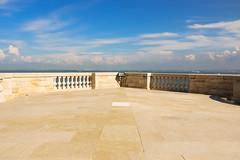 1353 (cristianachivarria) Tags: summer sky detail portugal architecture clouds lisboa lisbon sunnyday panteaonacional projectweather