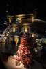 Bola de Nieve III (ThunderPorco) Tags: christmas city urban lights navidad vigo urbanscape lucesnavideñas