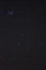 The Pleiades & Lovejoy 16-01-2015 (Salisbury Exile) Tags: astrometrydotnet:status=solved astrometrydotnet:id=nova977733